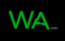 imagem do evento WA - WIDE AWAKE 2020