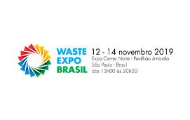 imagem do evento WASTE EXPO BRASIL 2019