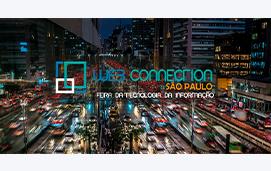 imagem do evento WEB CONNECTION SÃO PAULO 2019